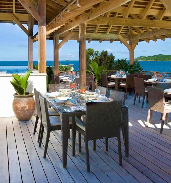 Nonsuch Bay Resort Antigua